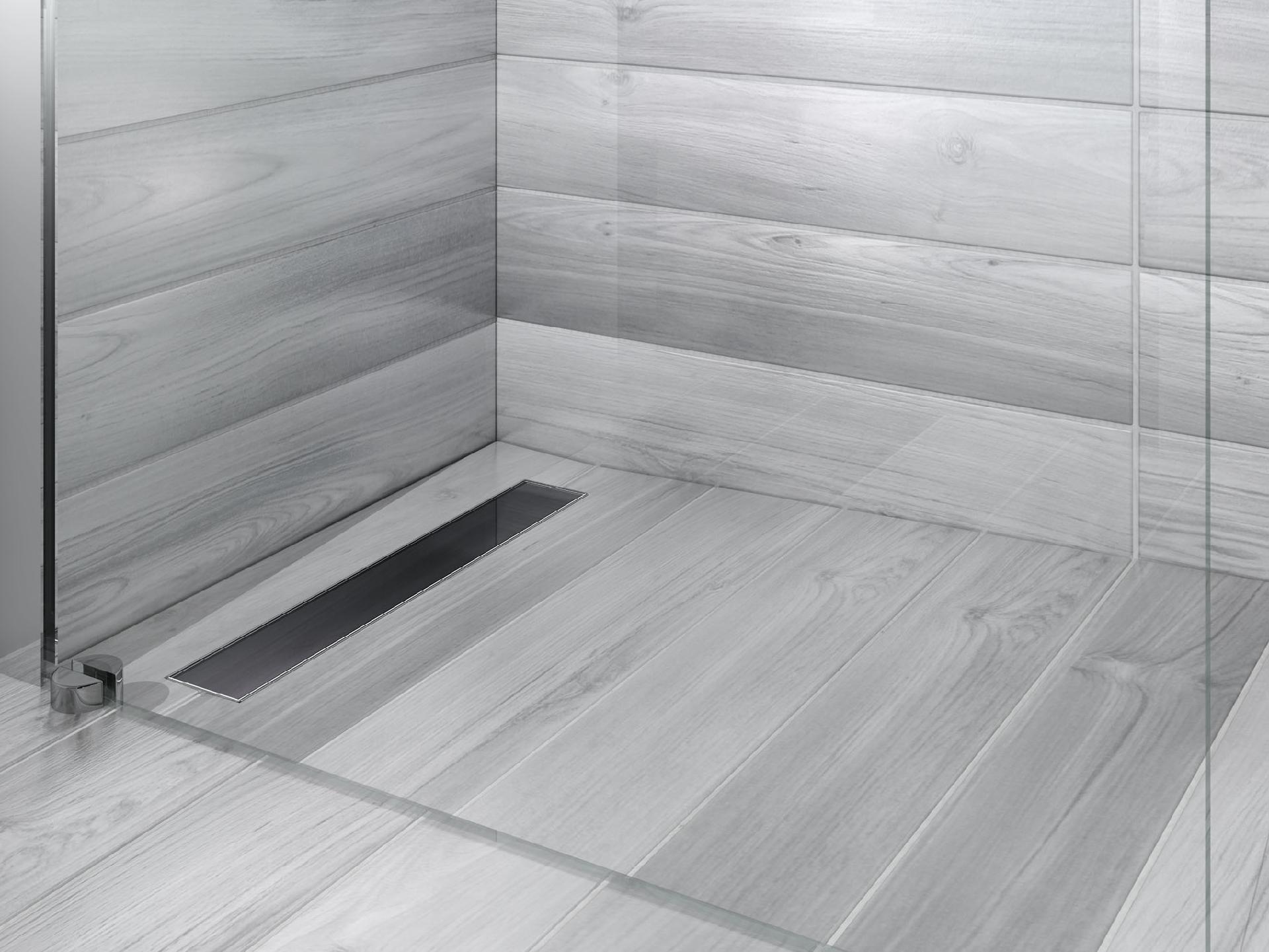 La scelta del piatto doccia e le sue alternative di tendenza catania - Piatto doccia raso pavimento ...