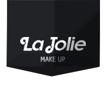 MAKE UP La jolie