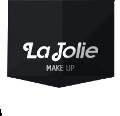 MAKE UP La jolie