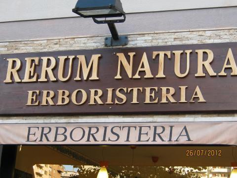 Rerum Natura Erboristeria di Levanti Daniela