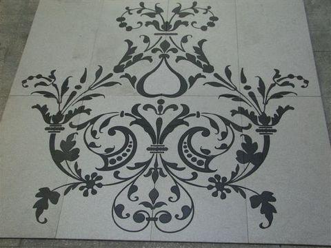 Pavimenti Artistici decorati a Catania e Sicilia