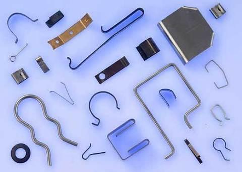 Particolari per Metalmeccanica