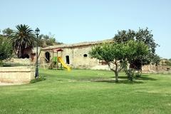 Agriturismo in Sicilia