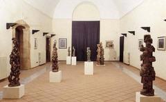 Museo D'Arte Contemporanea Ospedale delle Donne