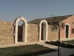 Turismo rurale a Caltagirone
