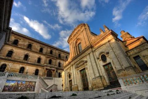 Chiesa di Maria Santissima del Monte