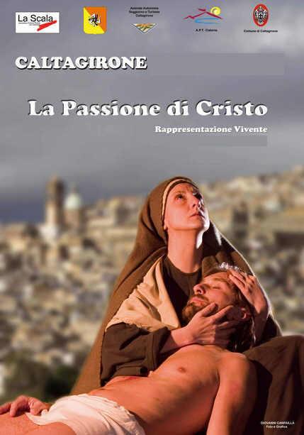 Via Crucis a Caltagirone