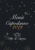 Cenone di San Silvestro - Capodanno 2019