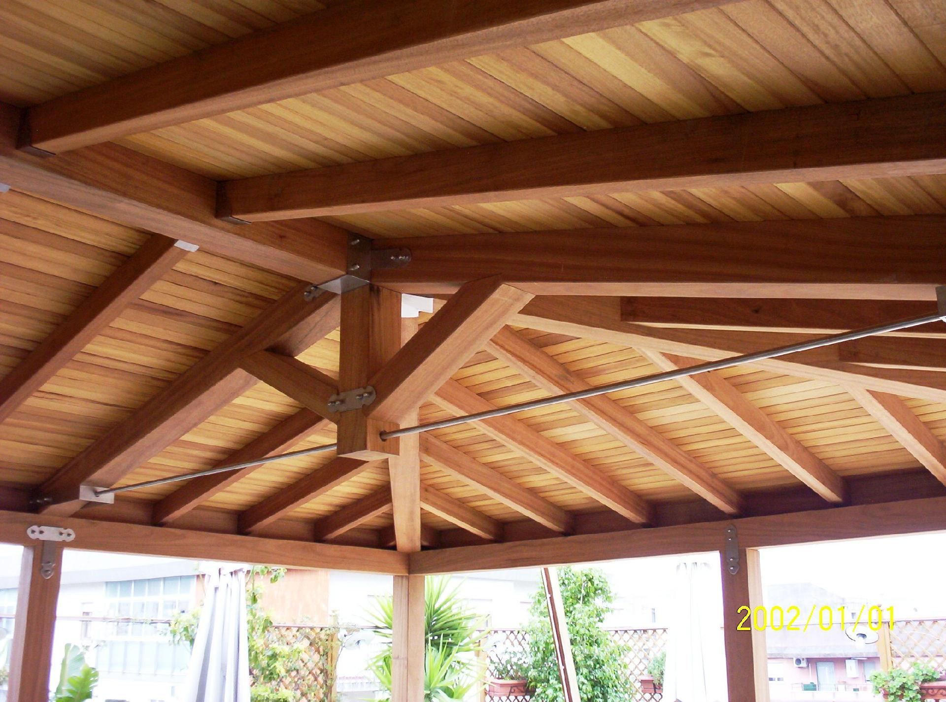 Colori Tetti Legno Lamellare tetti con capriate per uso commerciale corso legnami srl