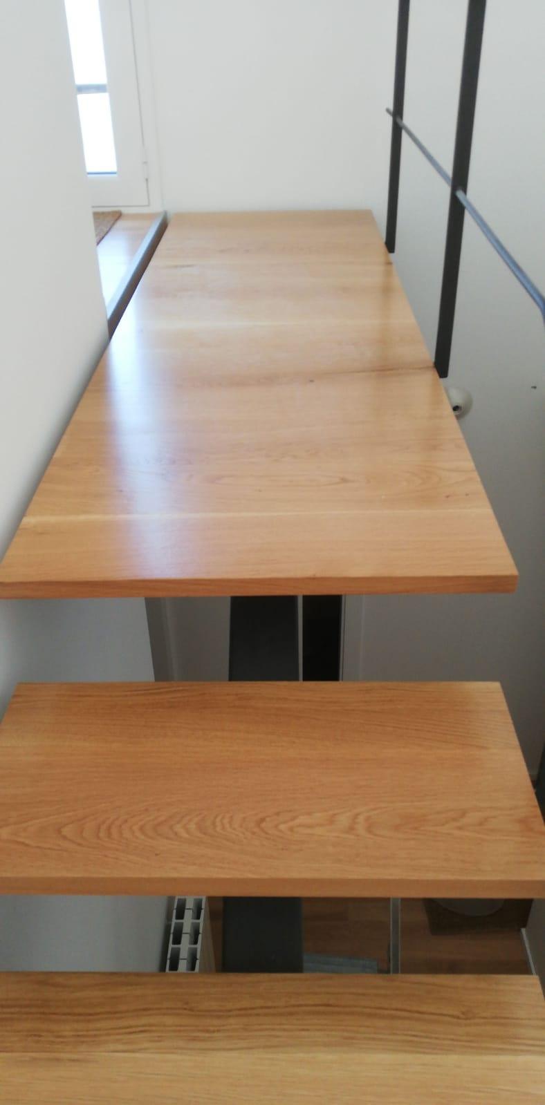Taglio Solaio Per Scala scale in legno per solai corso legnami srl . - segesta [fraz