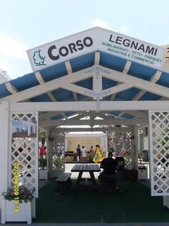 CORSO LEGNAMI S.R.L: Legno-Legnami, Strutture in legno, tetti, parquet - Alcamo - Sicilia - Italia CORSO LEGNAMI SRL .