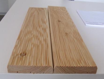 Deck floor per esterno corso legnami srl decking segesta for Bricoman travi in legno