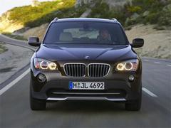 BMW X1 Attiva 1.8 d  Diesel