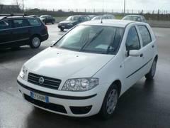 Fiat Punto Nuova Punto 1.3 Multij.16V Dynam.5pt Diesel