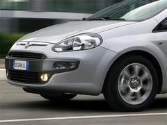 Fiat Punto evo   Benzina
