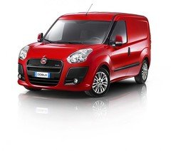 Fiat Doblo Cargo Commerciale Diesel