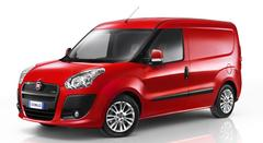 Fiat Doblo Cargo Diesel