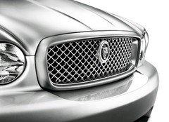 Jaguar X-Type X-Type 2.2D Premium Luxury Diesel