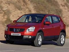Nissan Qashqai  1.5 dCI DPF n-Tec Diesel