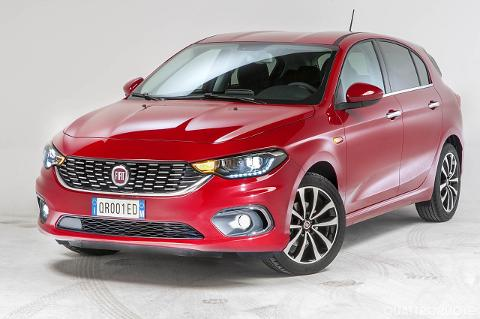 Fiat Tipo S&S BUSINESS Diesel