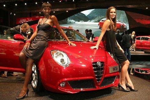 Alfa Romeo mito 1.3 JTDm-2 S&S Diesel