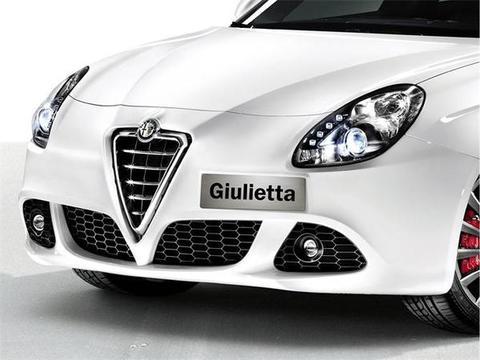 Alfa Romeo Giulietta 1.6 JTDm-2  Diesel