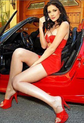 Ferrari California California DTC Benzina