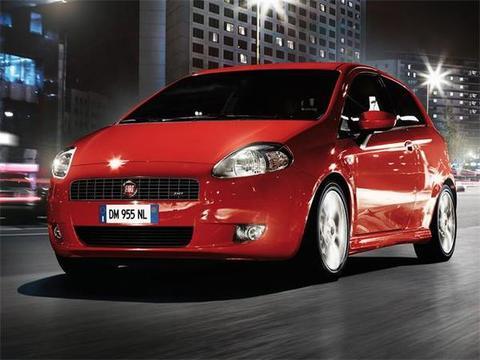 Fiat Grande Punto 1.3 MJT S&S Active Diesel
