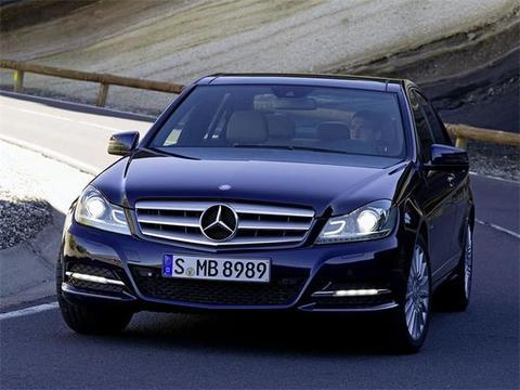 Mercedes-Benz C 220 CDI Blue Efficiency Avangard Diesel