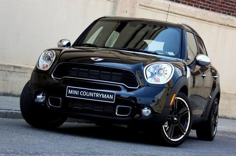 Mini Countryman Countryman Diesel
