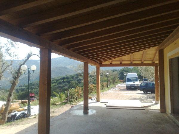 Ampliamento casa con veranda good elogio della veranda torino verande serramenti zanzariere - Ampliamento casa con veranda ...
