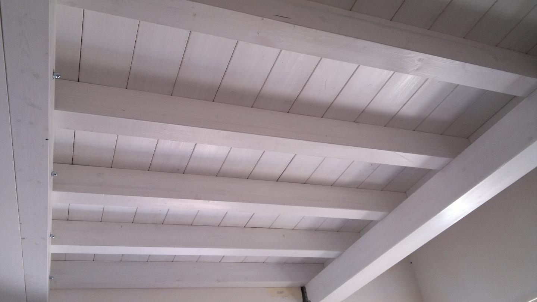 finest travi lamellari abete with travi in legno per soffitto