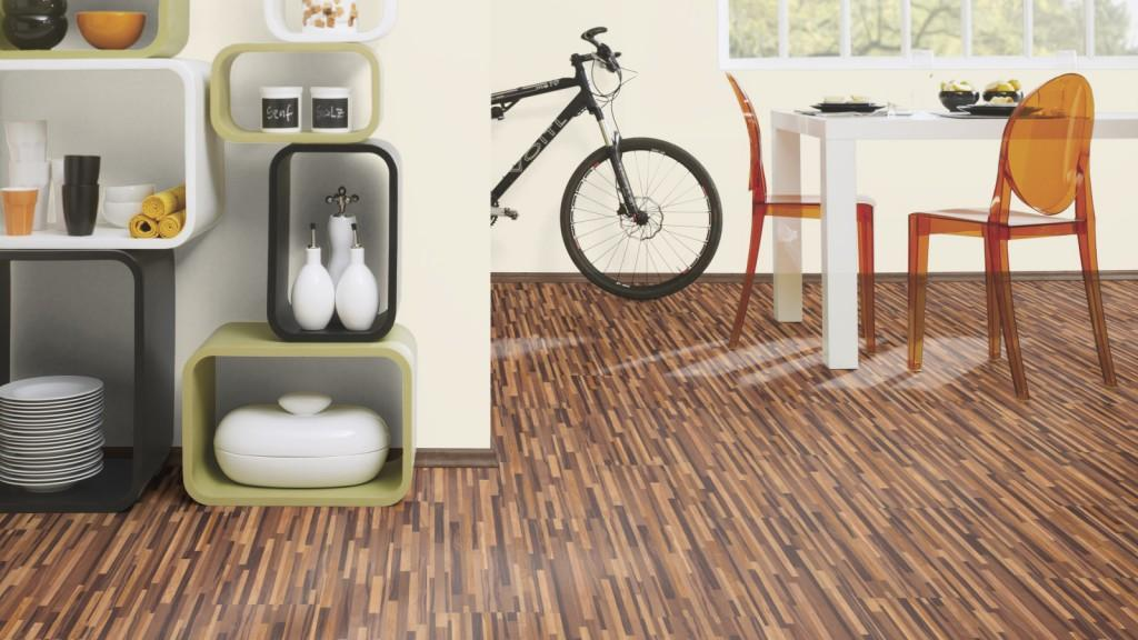 Pavimenti in laminato Basic collection R&G Distribution
