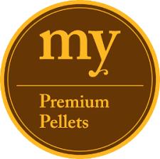 Pellets 100% abete A1 EN-PLUS My Pellets