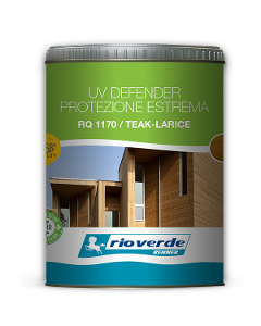 Protezione per teak Rio Verde RQ1170