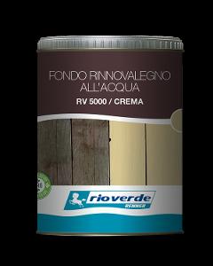 Fondo rinnovalegno Rio Verde RV 5000