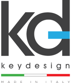 Vetrata panoramica Key-Design