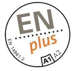 Pellet legno certificato ENPLUS-A1 MY PREMIUM PELLETS