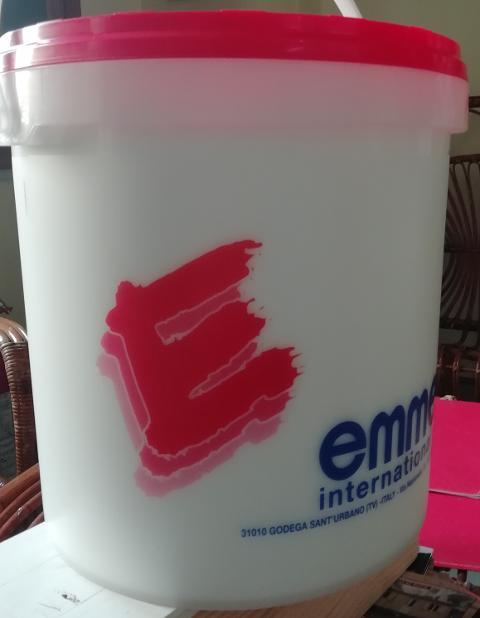 Colla Emmevil D3 Emmebi International Kg.10