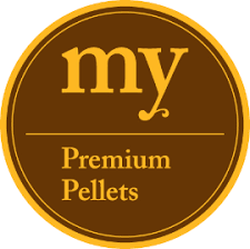 Pellets 100% abete A1 EN-PLUS My Pellets