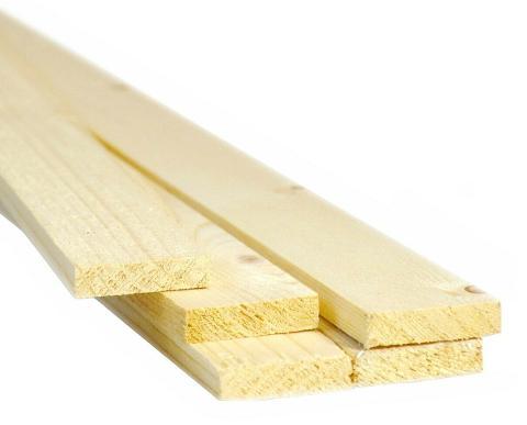 Tavole da carpenteria Gagliano Legnami