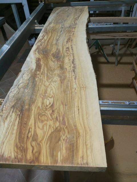 Tavole legno grezzo Gagliano Legnami