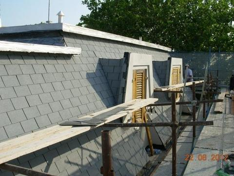 Tegola Canadese Acti Roof
