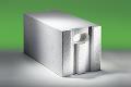 Blocchi cemento cellulare Airbeton 300-325