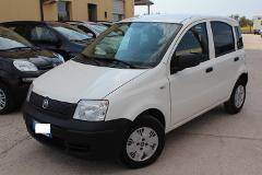Fiat Panda van 1.3 MJT 75 CV  Diesel