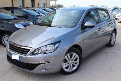 Peugeot 308 1.6 BlueHDi 120 S&S Business Diesel