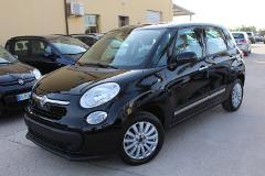Fiat 500L 1.3 MJT 95 CV POPSTAR KM 0 12/2016 Diesel