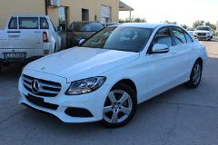 Mercedes-Benz C 180 d Business BT auto 11/2015 Diesel