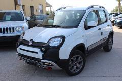 Fiat Panda Cross 1.3 MJT 95 CV S&S 4x4 KM 0 Diesel