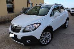 Opel Mokka 1.6 CDTI COSMO S&S 4X2 136 CV M6 Diesel